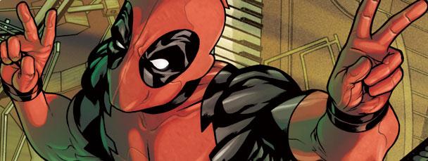 Deadpool Banner 01