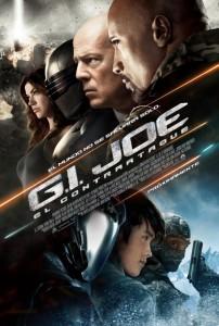 GIJoe 2 Poster 15