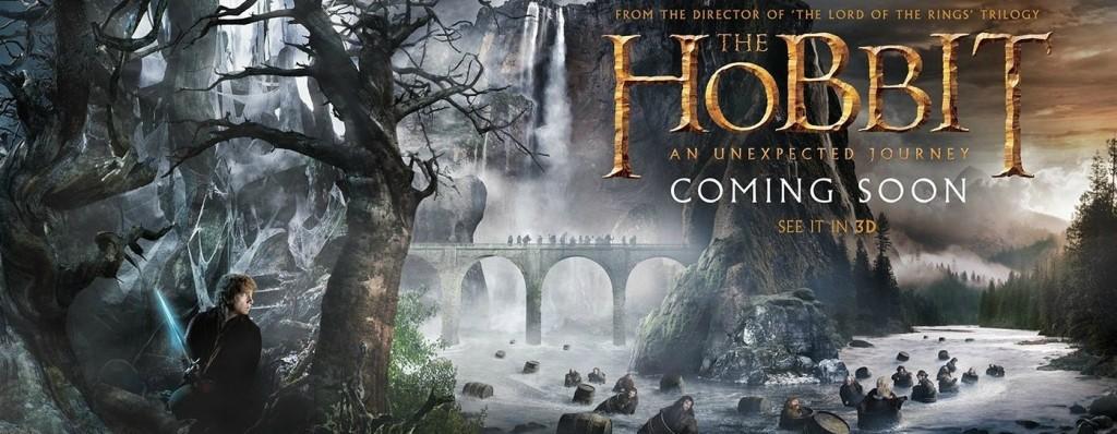 Hobbit Banner 02