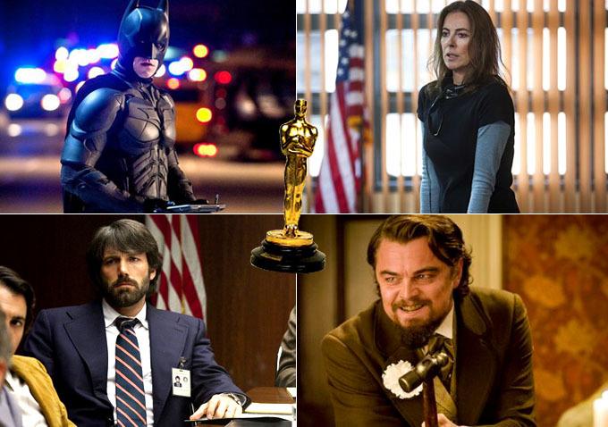 Oscars Olvidados 2013