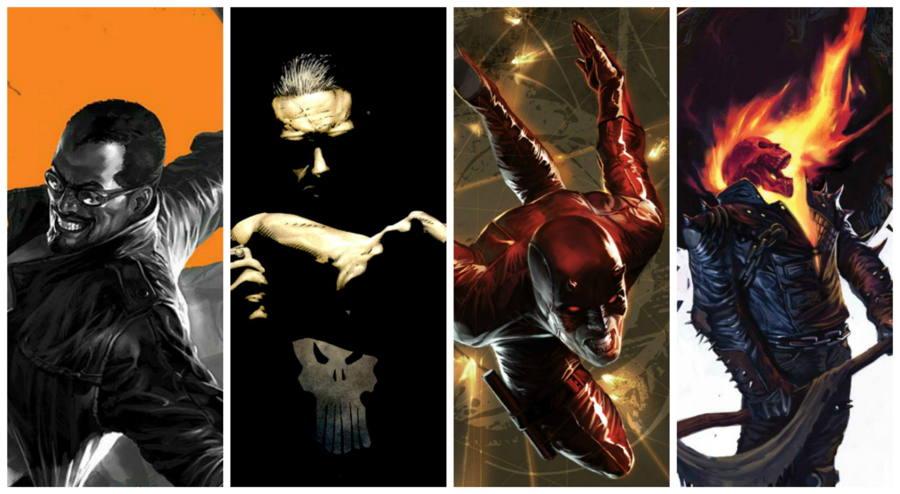 Kevin Feige habla sobre la Fase 2 y 3 de Marvel Studios