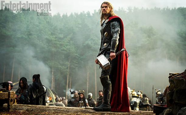Thor TDW 004