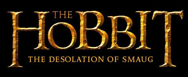 Hobbit 2 Logo 01
