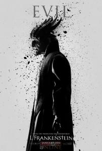 I Frankenstein Poster 02