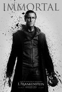 I Frankenstein Poster 03