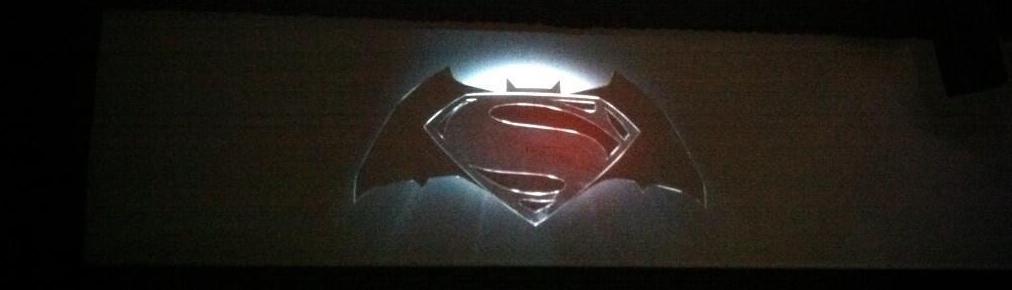 Superman Batman Logo 01