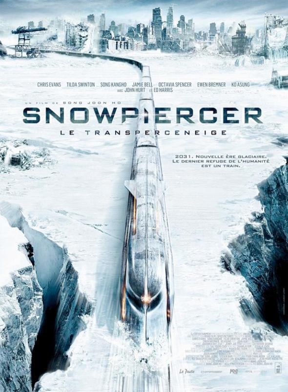 Snow Poster 10