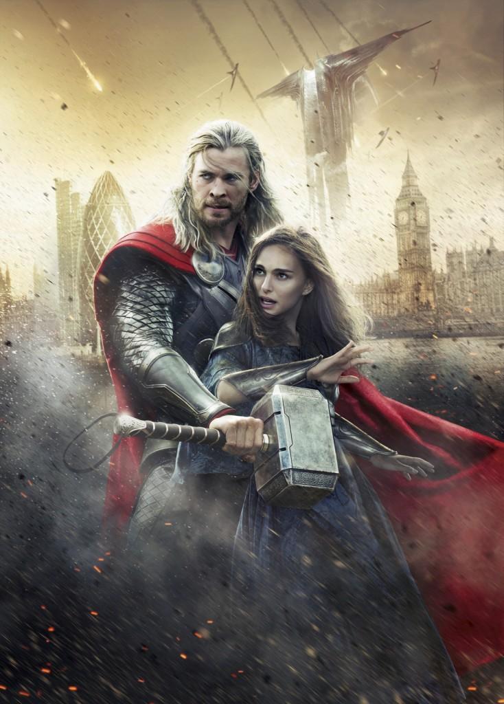 Thor TDW Poster 04