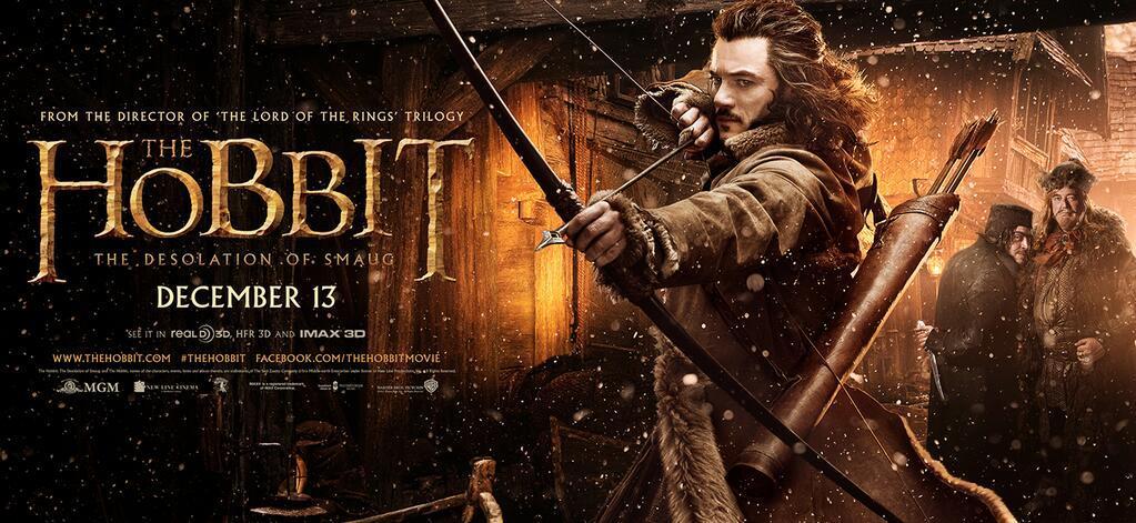 Hobbit 2 Banner 04