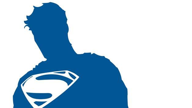 Superman Banner 01