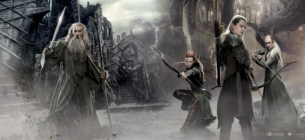 Hobbit 2 Banner 06