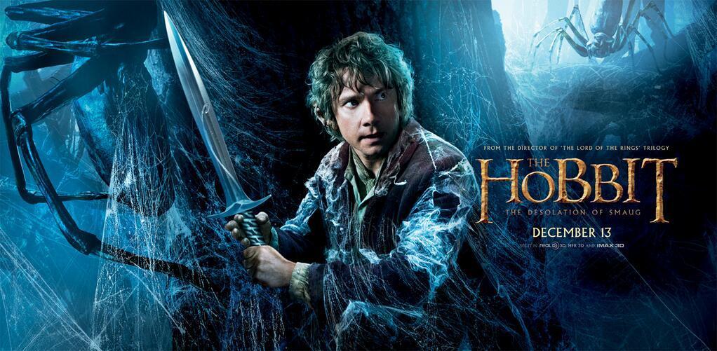 Hobbit 2 Banner 08
