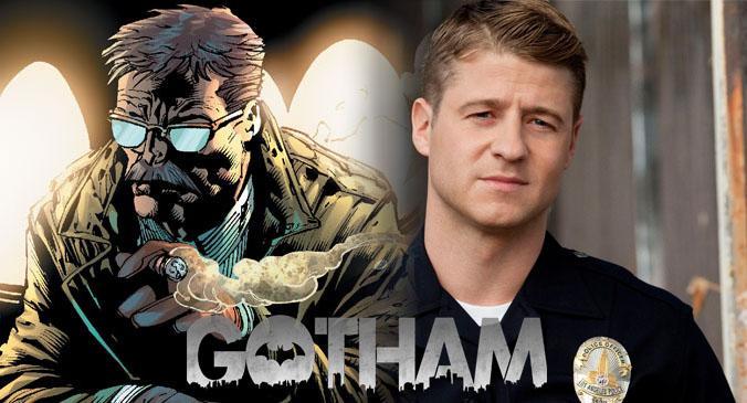 Gotham Gordon 01