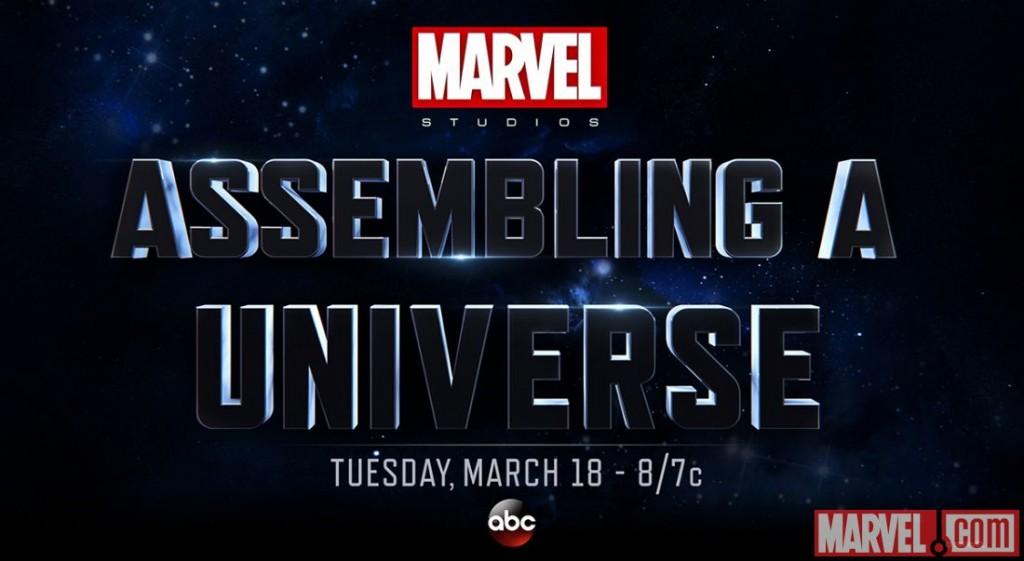 Marvel Assembling 01