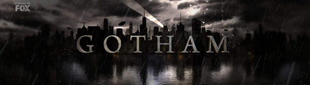 Gotham Logo 01