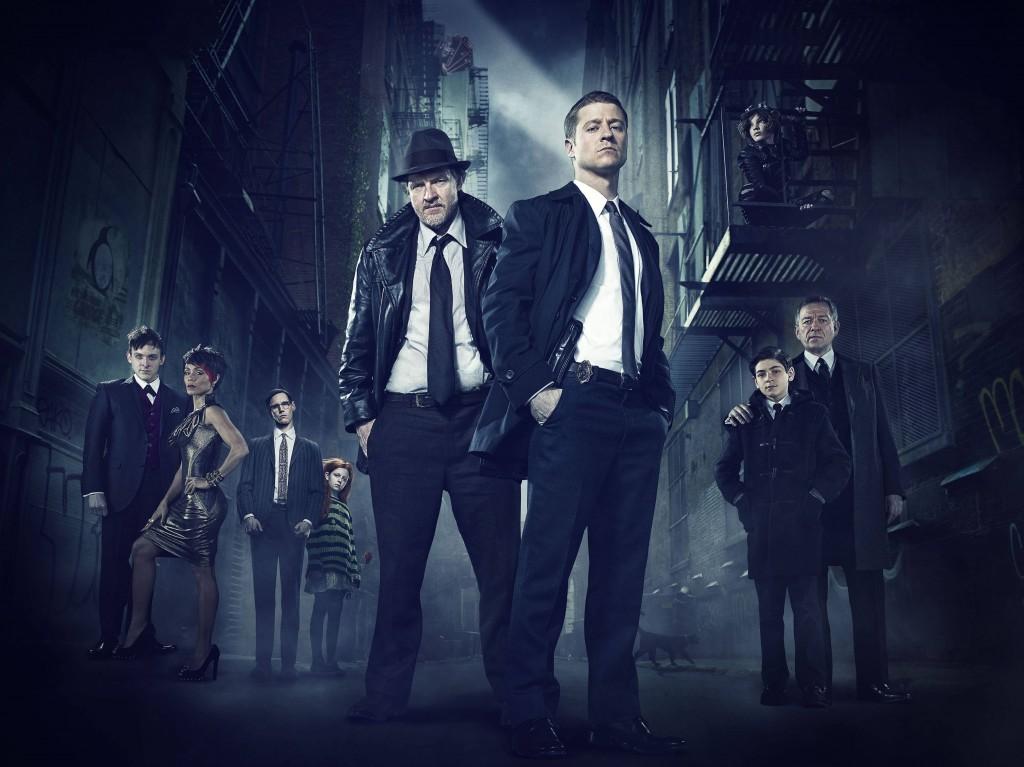 Gotham Poster 01