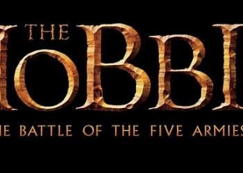 """Teaser tráiler de """"El Hobbit: La Batalla de los 5 Ejércitos"""""""