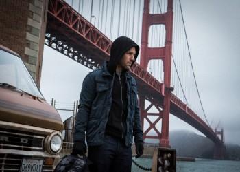 "Primera imagen oficial de Paul Rudd como Scott Lang en ""Ant-Man"""