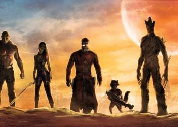 Guardianes de la Galaxia: Detalles, cameos y huevos de pascua
