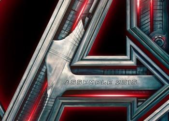 """Primer trailer y poster oficiales de """"Vengadores: La Era de Ultrón"""""""