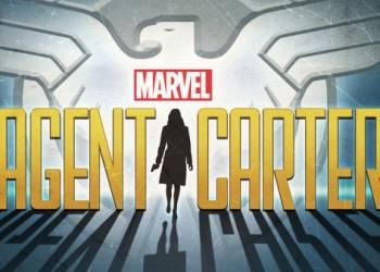 "Primer clip de ""Agent Carter"""