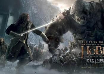 """[Act #2] Tráiler final de """"El Hobbit: La Batalla de los 5 Ejércitos"""""""