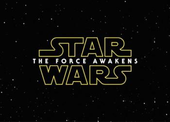 """Se desvela el título de """"Star Wars: Episodio VII"""""""