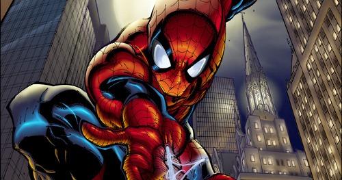 Spider Banner 01