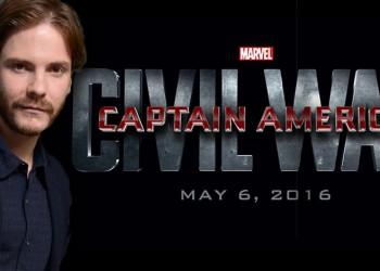 """El rol de Daniel Brühl en """"Capitán América: Civil War"""""""