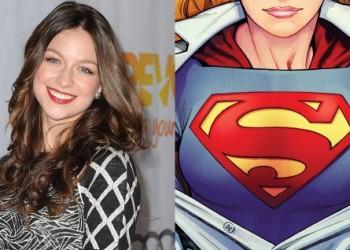 """Ya se sabe quién será la """"Supergirl"""" televisiva"""