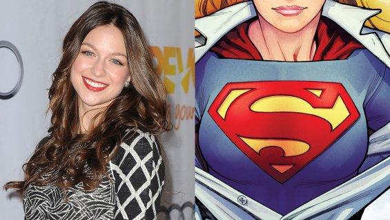 Supergirl Benoist 01
