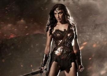"""""""Wonder Woman"""" comenzará a rodarse este año"""