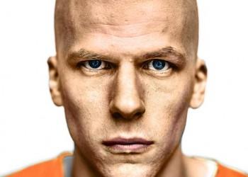 Primer vistazo a Jesse Eisenberg como Lex Luthor