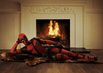 """Ryan Reynolds nos presenta oficialmente a """"Deadpool"""""""