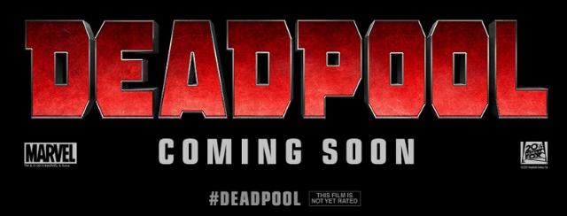 Deadpool Logo 01