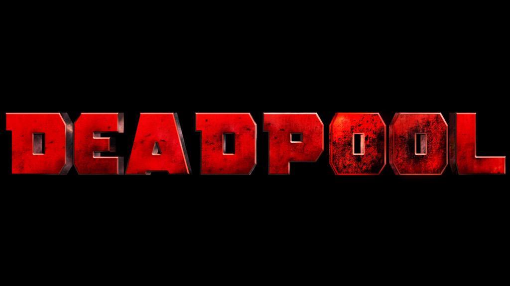 Deadpool Logo 02