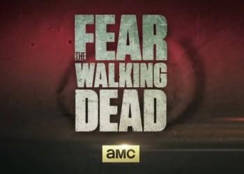 """Avance de """"Fear The Walking Dead"""""""