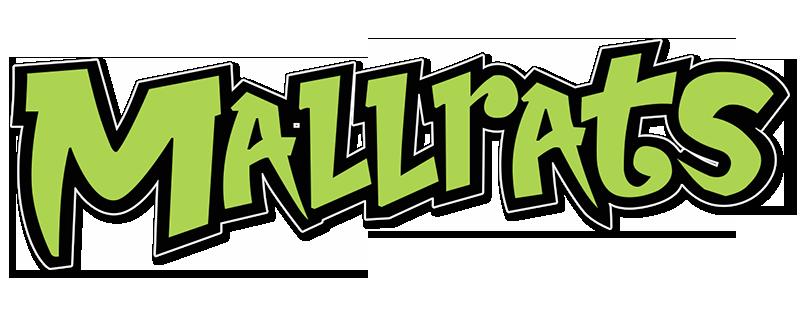 Mallrats 2 Logo 01