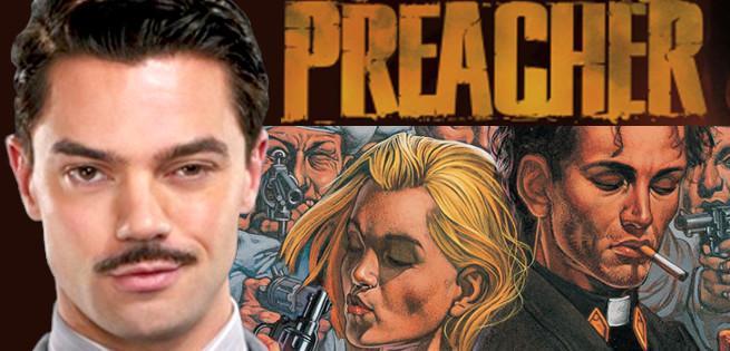 Preacher Jesse 01