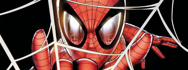 Spider-Man Banner 01