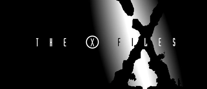 X-Files Logo 01