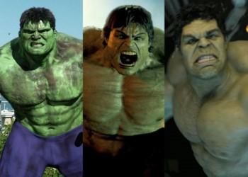 """Por qué Marvel no puede hacer una película de """"Hulk"""" en solitario"""