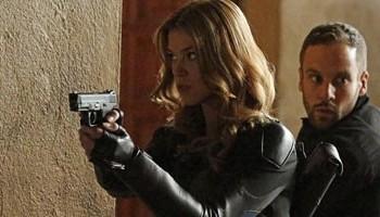 """Pájaro Burlón y Hunter protagonizarán el spin-off de """"Agentes de SHIELD"""""""