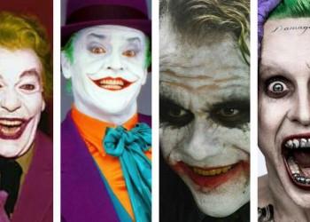 """Primera imagen oficial de Jared Leto como el Joker en """"Suicide Squad"""""""