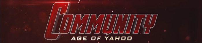 Community Age of Yahoo 01