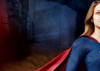 """Tráiler de """"Supergirl"""""""