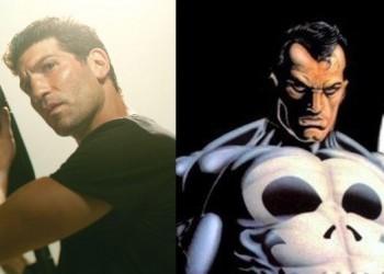 """Frank Castle aparecerá en la 2ª temporada de """"Daredevil"""""""
