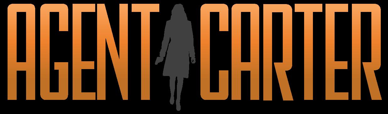 Agent Carter Logo 02