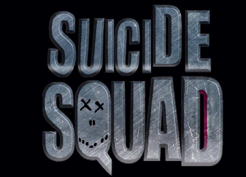Suicide Squad Logo 02