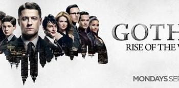 """Nuevo tráiler de la 2ª temporada de """"Gotham"""""""